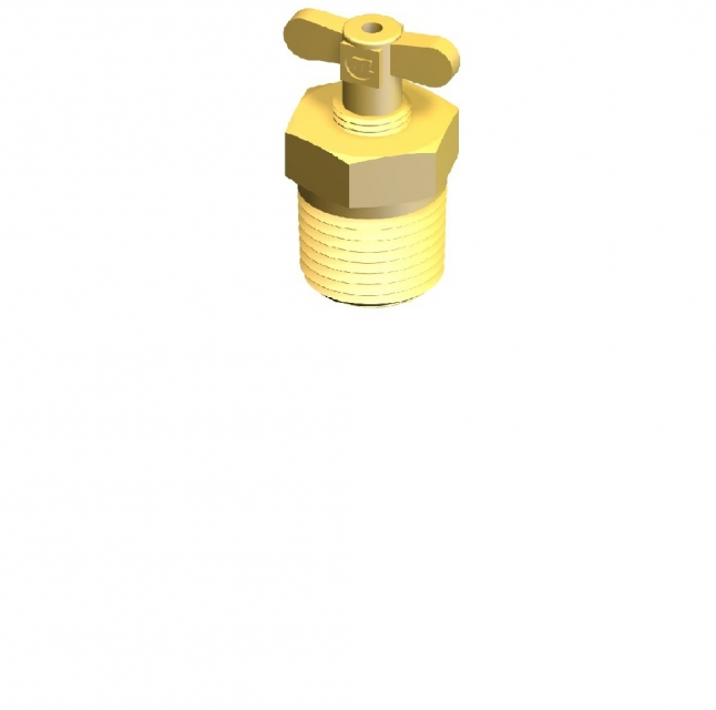 DRAIN PLUG WITH CLASP