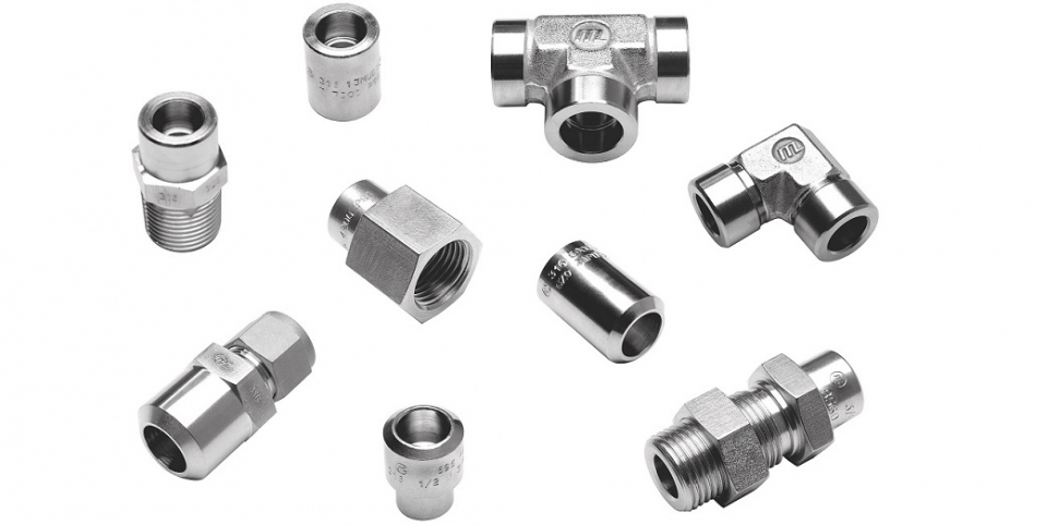 Weld Fittings Meceweld®