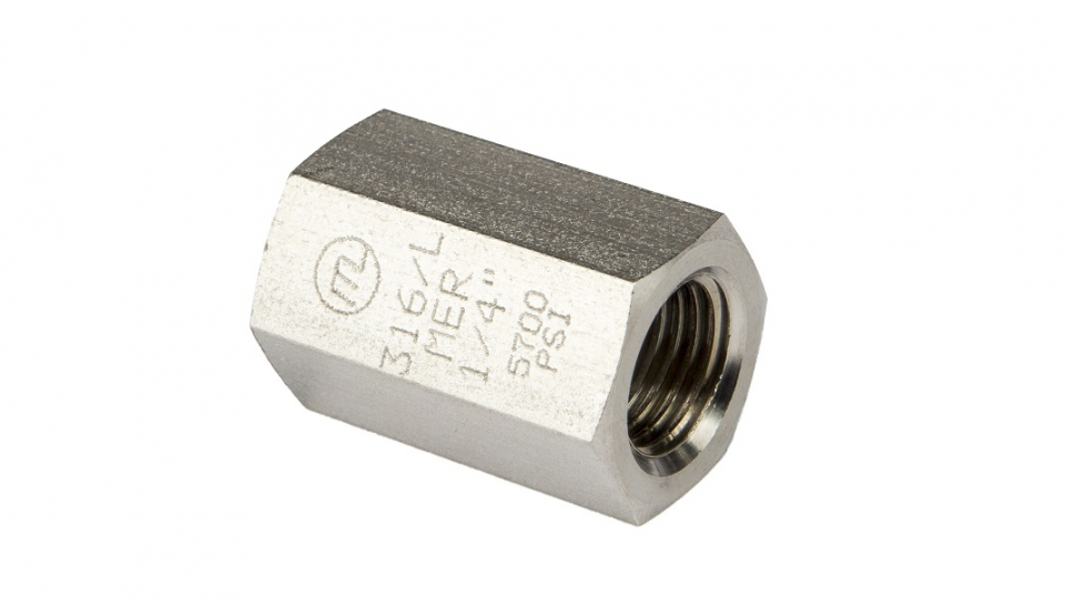 PHR - HEX REDUCING COUPLING