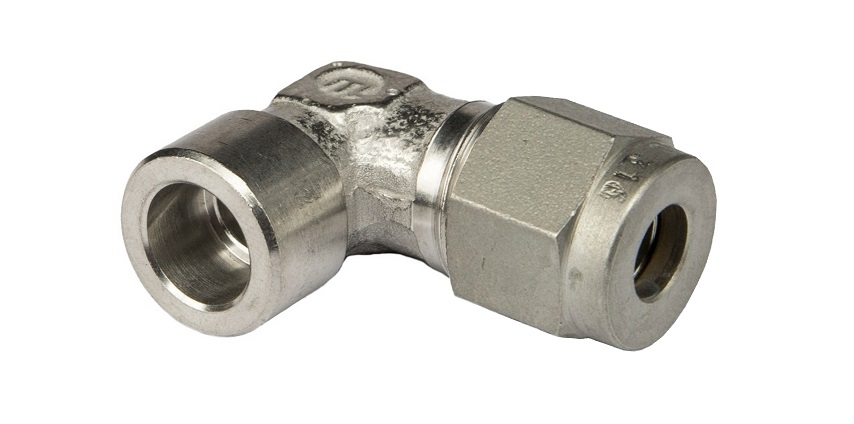 KCS - MALE PIPE WELD ELBOW