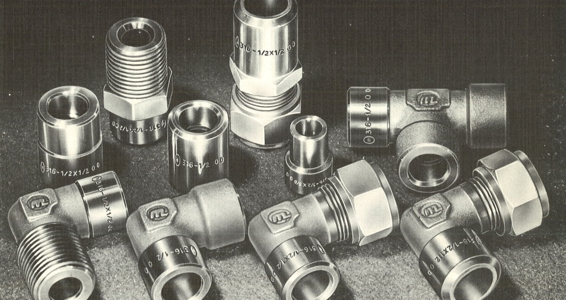 HISTORY OF MECEWELD ACCESSORIES