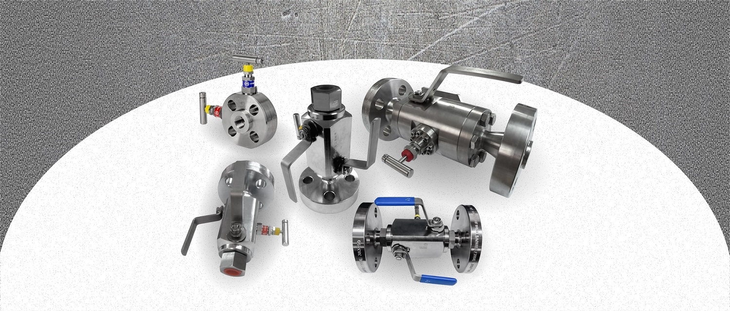 INTERFACE PROCESS VALVES